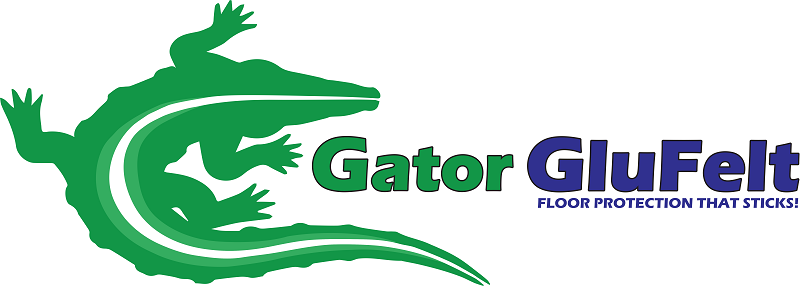 Gator GluFelt